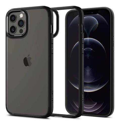 Capa iPhone 12 / Mini / Pro / Pro Max Spigen Ultra Hybrid