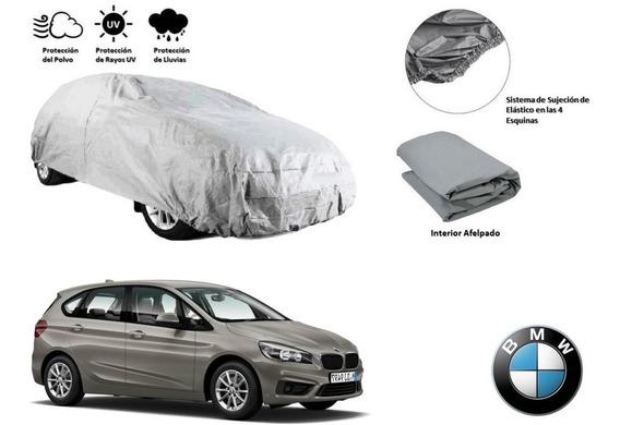 Cubierta del Coche Compatible con BMW 740 E 745 750 760 6 Capas de Cachemira Plus for Todos los climas Impermeable y Durable Anti-ara/ñazos f/ácil de Instalar Almacenamiento Conveniente