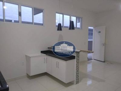 Apartamento Completo! - Ap0816