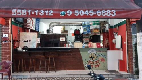 Comercial Para Venda Em São Paulo, Saúde - Lpi0125_2-993599