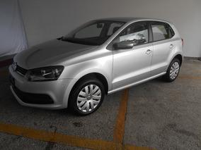 Volkswagen 2018 Polo 1.6 Startline