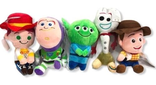 Peluche Llavero Toy Story Personajes Suave Olor #234