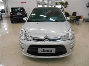Citroën C3 C3 1.6 Tendance Flex Manual