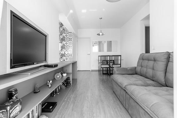 Apartamento - Ref: Ap0515_bbze
