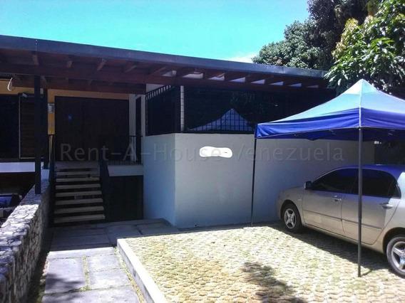 Oficina En Venta La Castellana, Chacao #21-3290 Bc