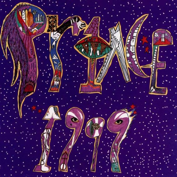 Cd Prince 1999 Cd Importado Nuevo Cerrado Stock