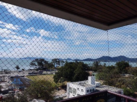 Apartamento Com 3 Dormitórios À Venda, 130 M² Por R$ 1.200.000,00 - Agronômica - Florianópolis/sc - Ap0029