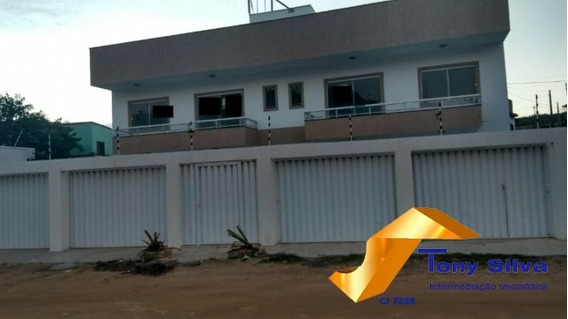 Excelente Apartamento 2 Quartos Com Suíte Fino Acabamento - 163