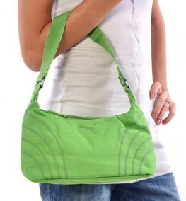 Bolsa Puma Angel Handbag - Verde