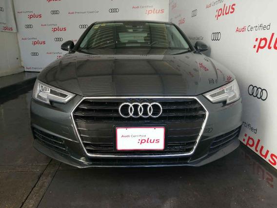 Audi A4 Select Front 2.0 Tfsi