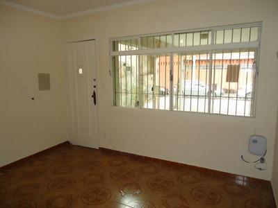Casa De 90 M²,comercial / Residencial , Próxima Ao Metrô Sta.cruz - 345-im53024