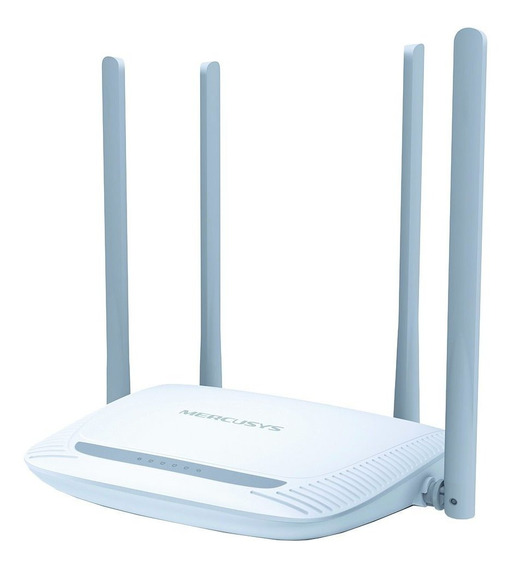 Roteador Mercusys Wireless Mw325r V2 300mbps Wifi Tp-link