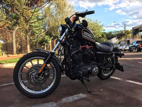 Harley Davidson 883 Roadster