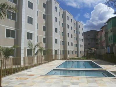 Alugo Ou Vendo Apartamento Nascente Em Lauro De Freitas - Giaf37