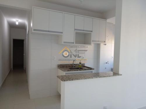 Imagem 1 de 9 de Apartamento - Ap00626 - 69712399