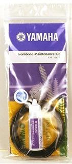 Yamaha Yacslmkit Trombon Kit De Mantenimiento