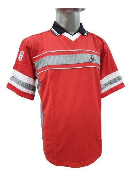 Playera Le Coq Sportif Tipo Jersey Original #3