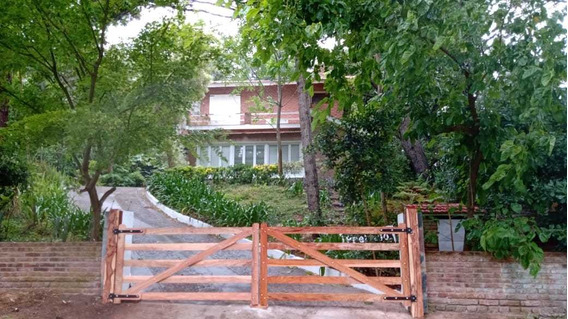 Casa En Pinamar.