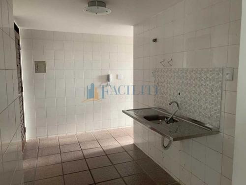 Apartamento A Venda, Aeroclube - 38285