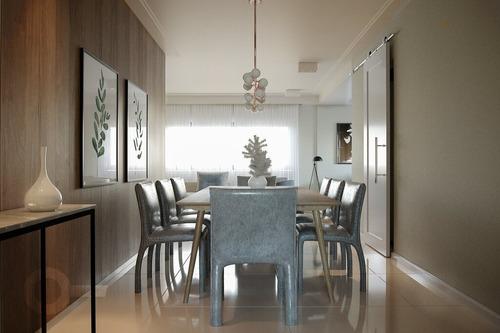 Imagem 1 de 9 de Apartamento À Venda No Bairro Bela Vista - São Paulo/sp - O-7097-15875