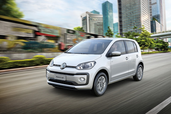 Volkswagen Up! 2020 1.0 Take Up! Aa 75cv Haimovich 0km