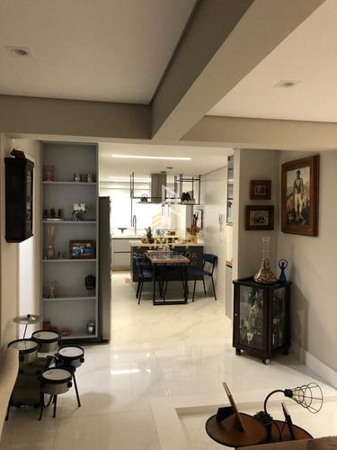 Apartamentos - Residencial - Condomínio Castel Di Veneza              - 1287