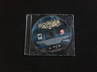Bioshock 2 Disco
