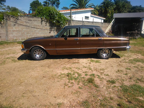 Ford Ford Falcon Futurasp