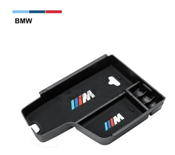Compartimento Porta Objetos Moeda Bmw Serie 3 F30 F31 F32 F3
