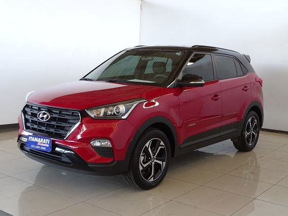 Hyundai Creta 2.0 16v Sport Aut. (1220)
