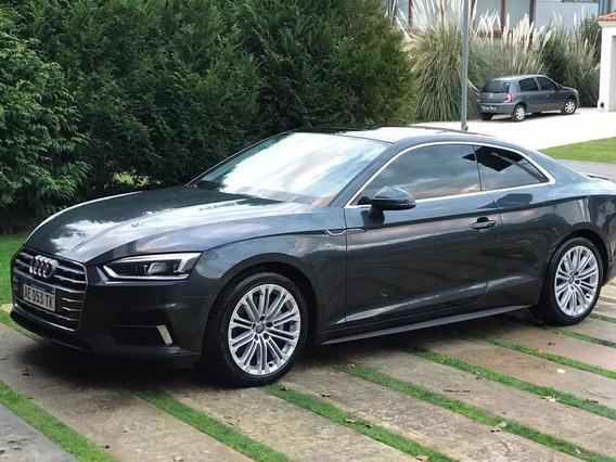 Audi A5 2020 2.0 45tfsi Quattro Coupe 252cv