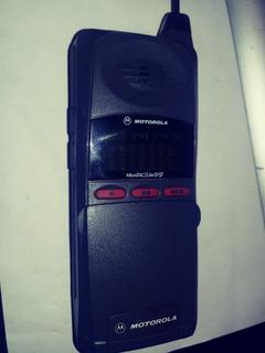 Celular Para Colecionadores Motorola Tipo Tijolo