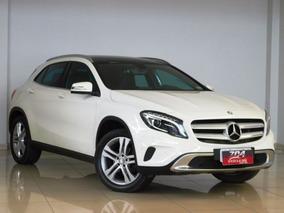 Mercedes-benz Gla 200 Vision Black Edition 1.6 Tb 1..pak3800