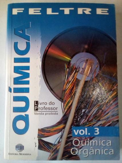 Quimica Feltre 3 (professor)