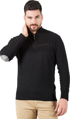 Imagen 1 de 8 de Buzo O Saco De Hombre ( Coderas Gamuza ) Producto Nacional