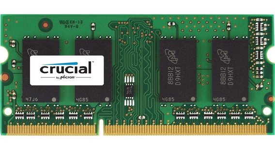 Kit 2 Memórias De iMac/notebook 4gb 2.133 Mhz Ddr4