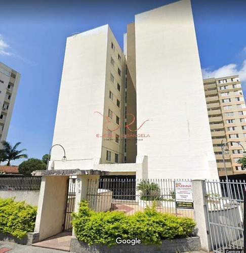 Imagem 1 de 15 de Apartamento Mobiliado Com 3 Dormitórios Na Vila Adyana - Ap0069
