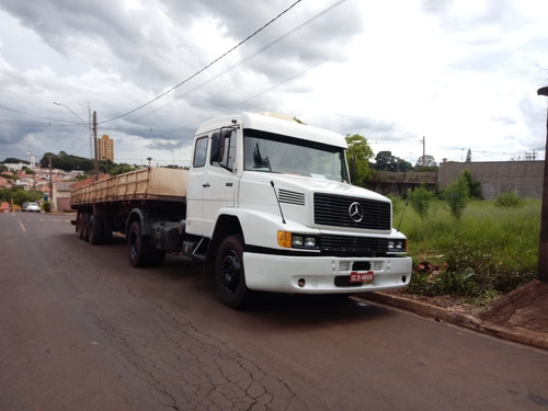 Mercedes 1630