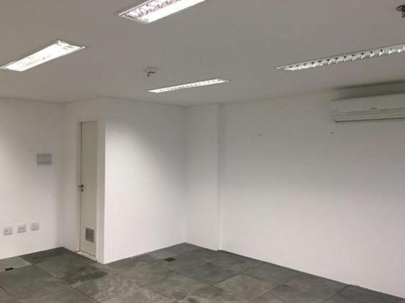 Sala Comercial Para Locação Em Osasco, Vila Yara, 1 Banheiro, 1 Vaga - 4087_2-887855