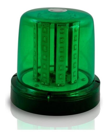 Giroflex Luz De Emergência Led 12v Com Parafuso De Fixação