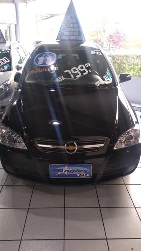 Chevrolet Astra 2.0 Advantage Flex Power 5p 2011