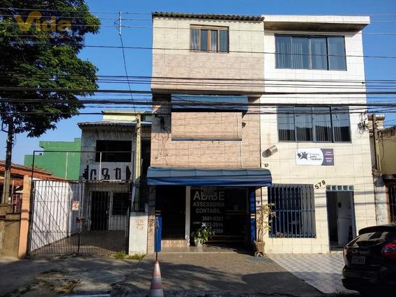 Prédio À Venda No Centro - Osasco - 41884