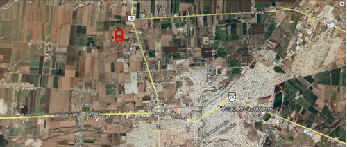 Imagen 1 de 17 de Cd Cuauhtemoc Terreno Planito Cerca Union Ganadera