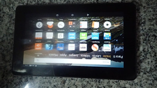 Tablet Amazon Fire 8gb Mas 16gb Sd