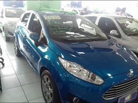 Ford Fiesta 1.6 Se Hatch 16v 2015 Único Dono