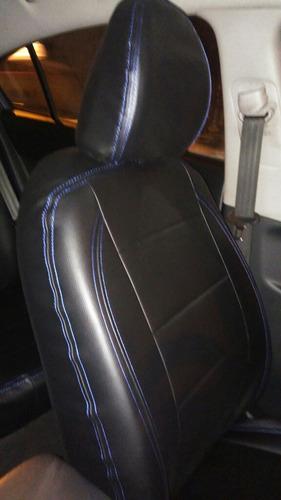 Funda Tacto Cuero Chevrolet Aveo Oferta!!!! Envio Gratis!!!!
