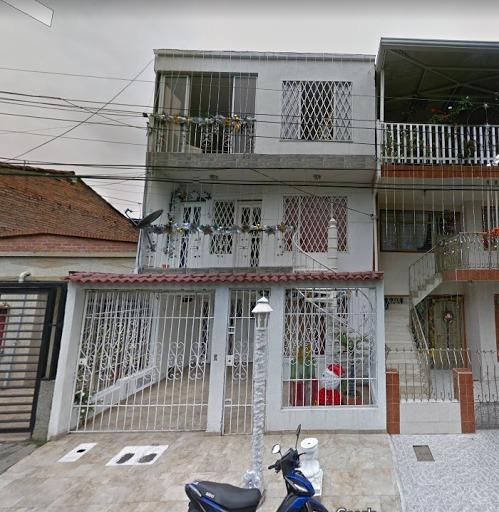 Apartamento En Arriendo La Base 350-1731