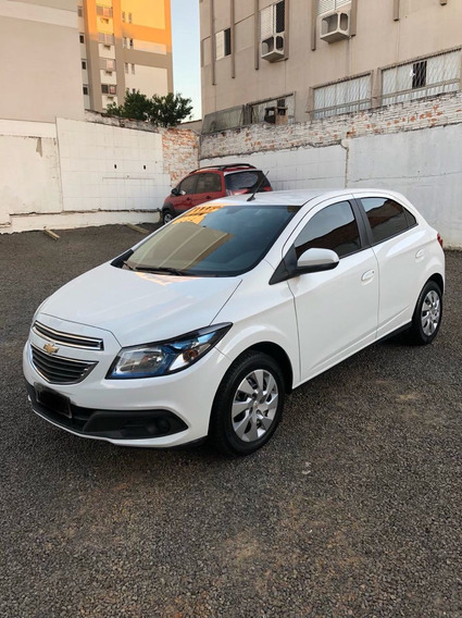Vendo Carro Onix Lt 1.4 2015 Torres Rs Sc