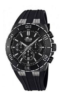 Reloj Lotus R Chrono 15802/2 Hombre | Original | Agente Of.