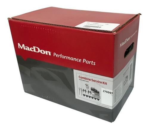 Kit De Mantenimiento Para Plataforma Mac Don Fd75/65/ca25